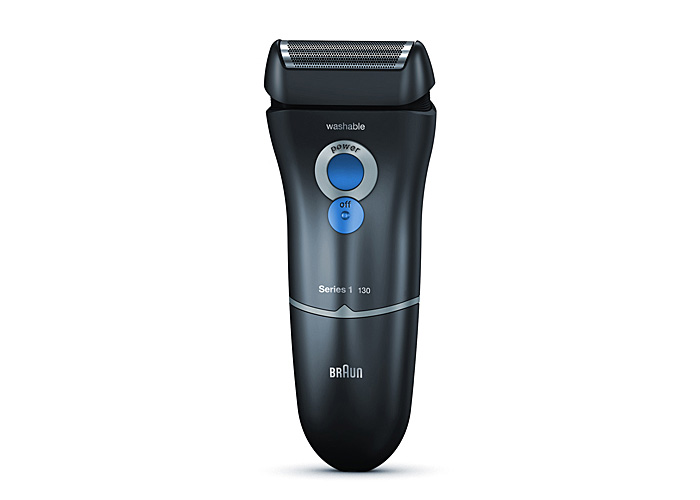 Električni brijač-trimer BRAUN 130