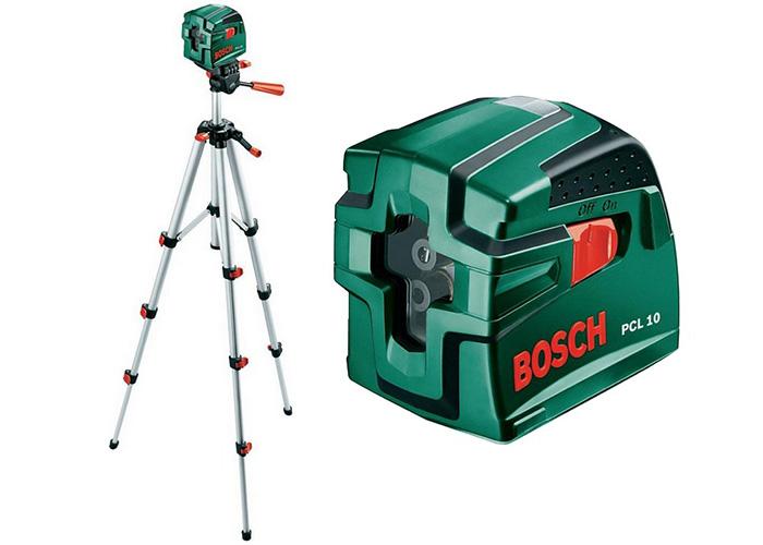 Laser BOSCH PCL 10