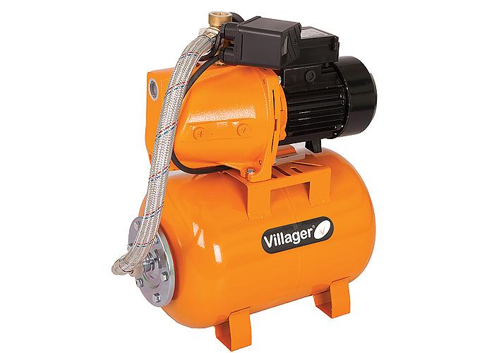 Hidropak VILLAGER VB-25/1500B