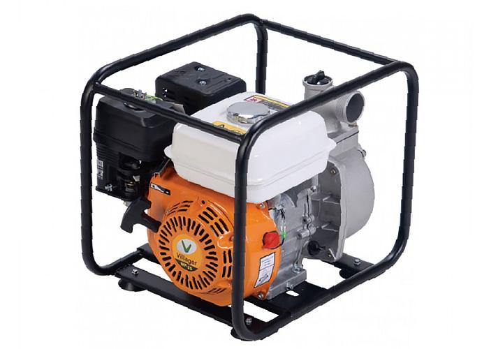 Motorna pumpa za vodu VILLAGER WP 35