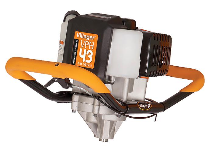 Motor za bušač zemlje VILLAGER VPH43