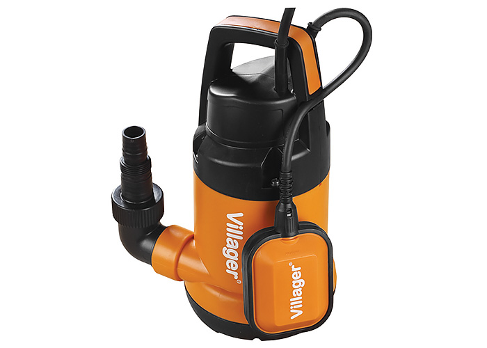 Potapajuća pumpa VILLAGER VSP 7000 C