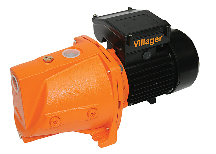 Pumpa za baštu VILLAGER JPV 1500B