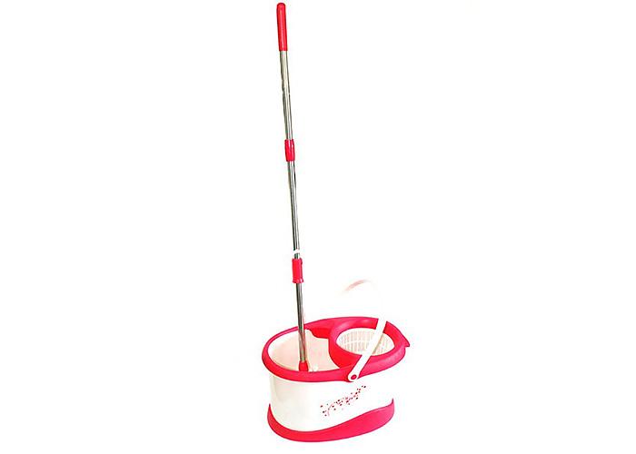 Čistač podova Womax Easy Mop Pink set