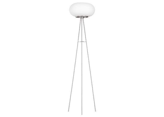Podna lampa Eglo 86817 Optica