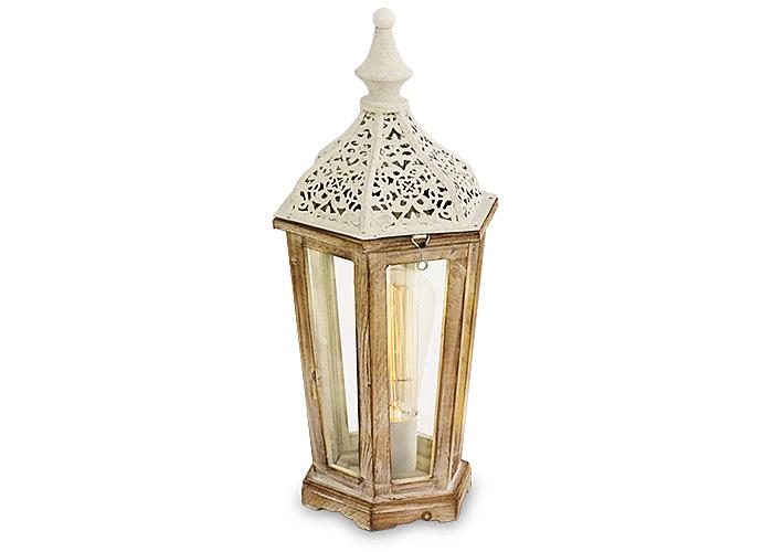 Stona lampa Eglo 49278 Vintage