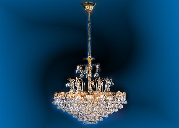Luster-visilica Eglo 85286 Queen II