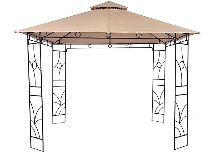 Baštenska tenda metalna Gazebo