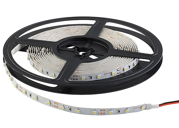 LED traka 7,2 W IP20 5050 toplo bela