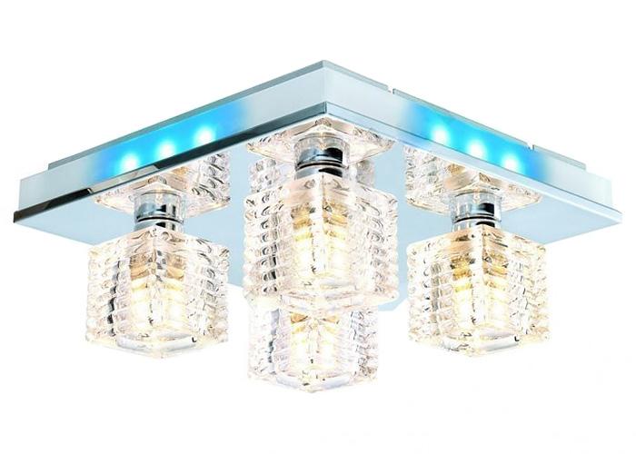Plafonjera - zidna lampa Eglo 13546 Isella