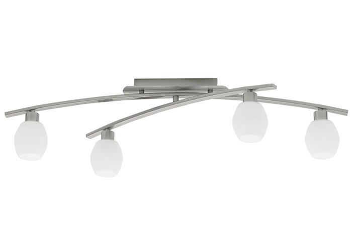 Spot lampa Eglo 89746 Strike