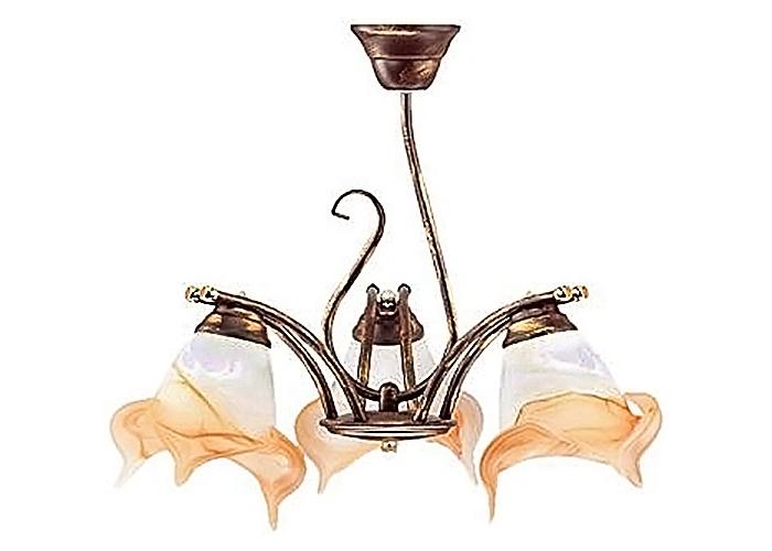 Luster-visilica Lampex 050/3