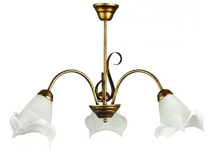 Luster-visilica Lampex 505/3
