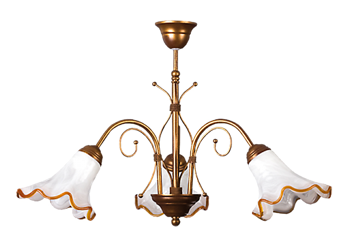 Luster-visilica Lampex 056/3