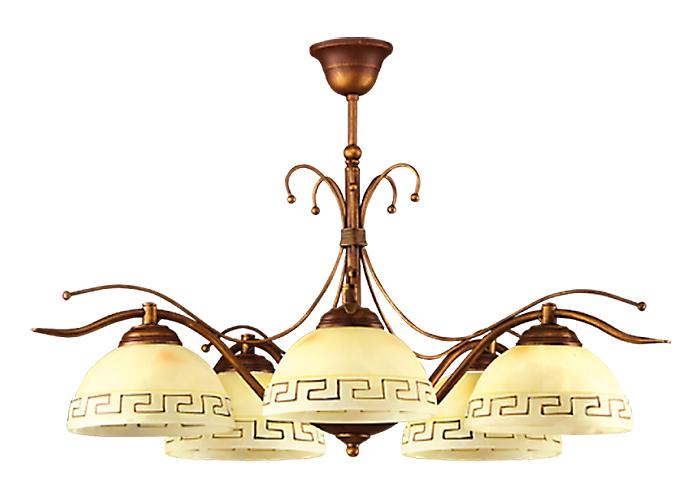 Luster-visilica Lampex 065/5