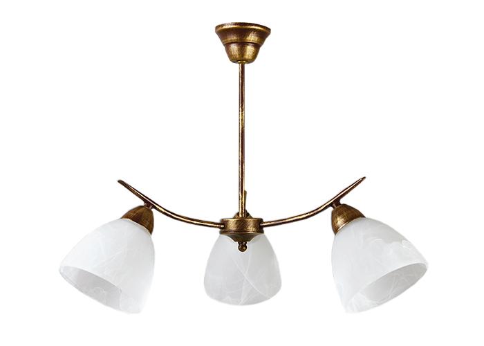 Luster-visilica Lampex 118/3