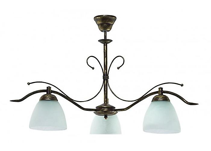 Luster-visilica Lampex 439/3
