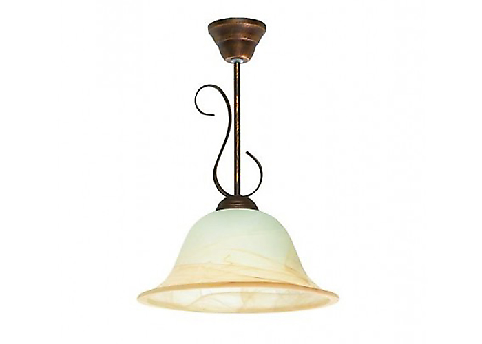 Luster-visilica Lampex 486/1