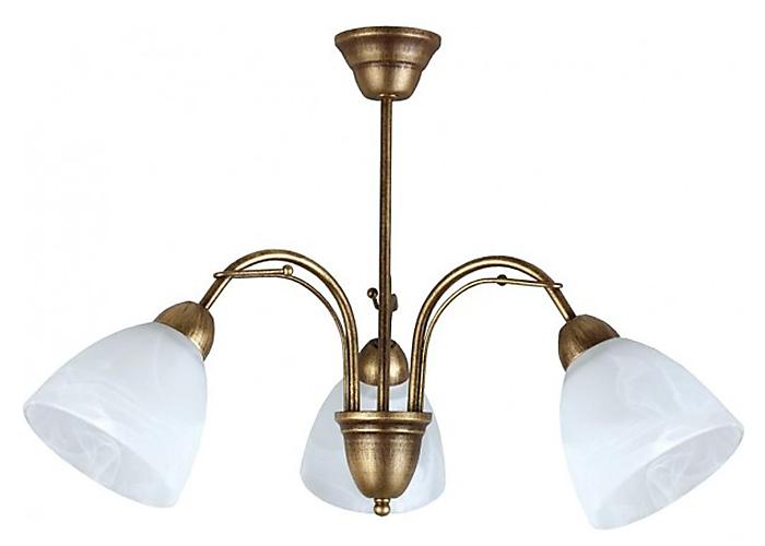 Luster-visilica Lampex 504/3