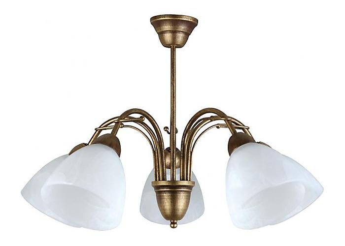 Luster-visilica Lampex 504/5