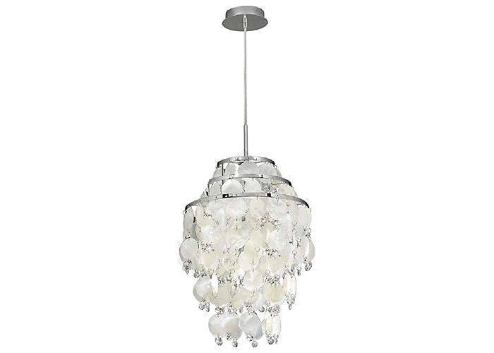 Luster-visilica Eglo 90032 Chipsy