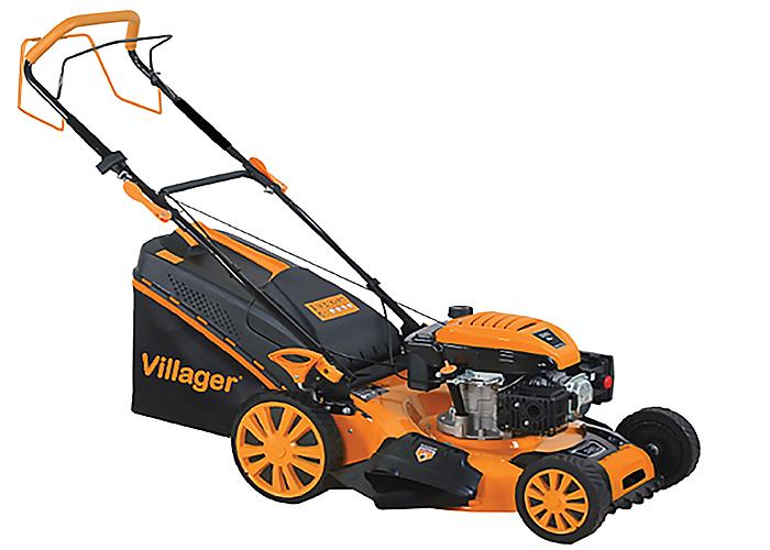 Motorna samohodna kosačica VILLAGER VRS551T