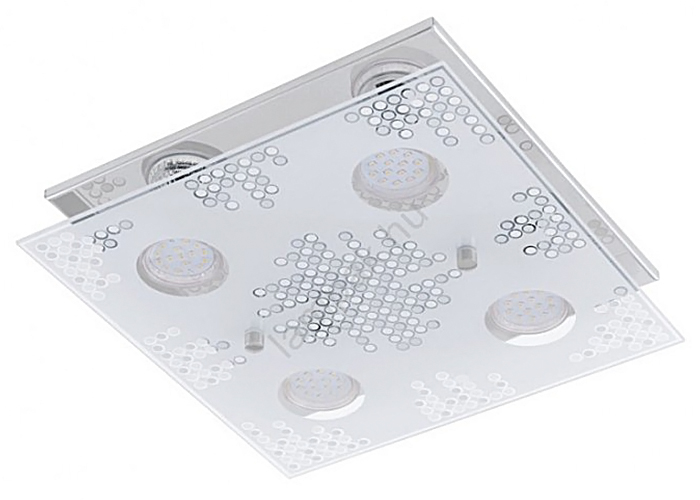 Plafonjera Eglo 75234 Toneon LED