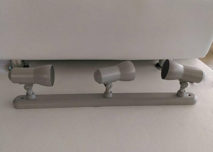 Spot lampa Eglo 5