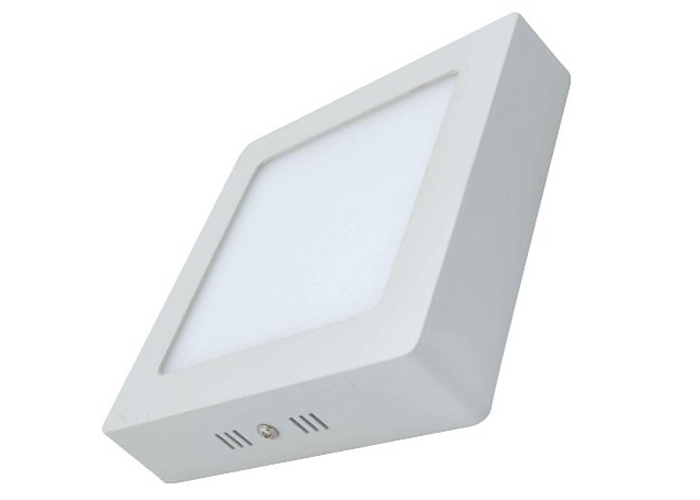 Nadgradni LED panel S LIGHT SL-PLBS-18 / SL-PLBR-18