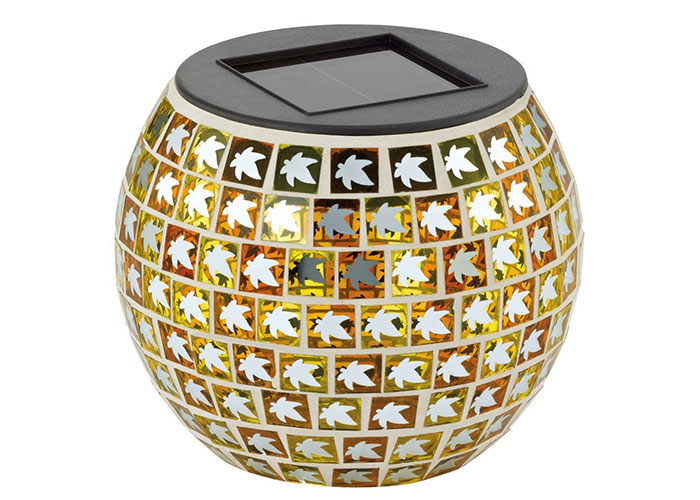 Solarna lampa Eglo 47217