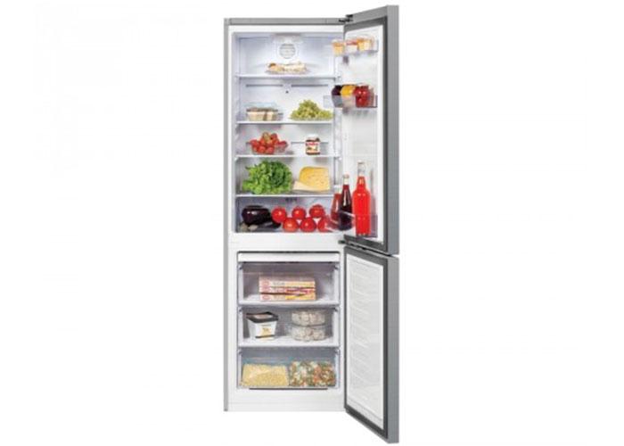 Kombinovani frižider BECO RCNA320K20PT