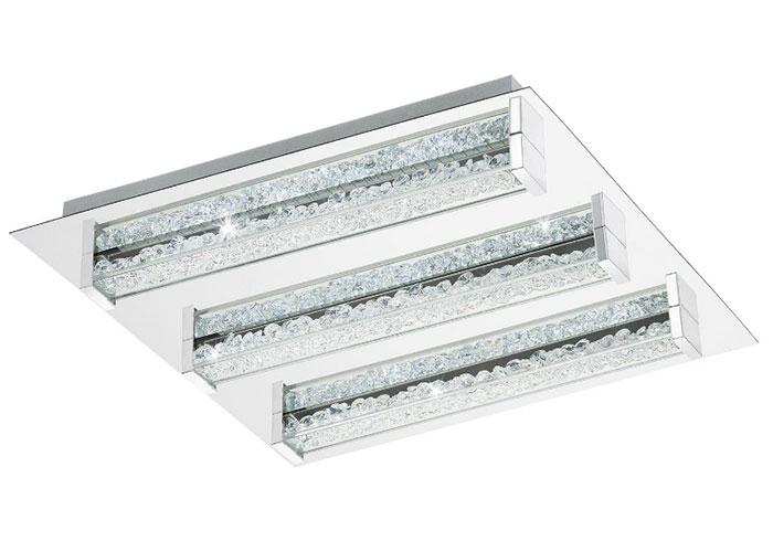 LED plafonjera Cardito 95488