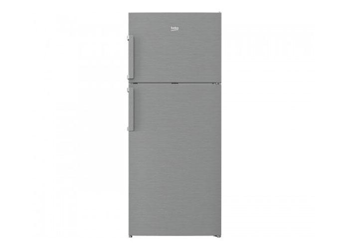 Kombinovani frižider BEKO  RDNE480K21X