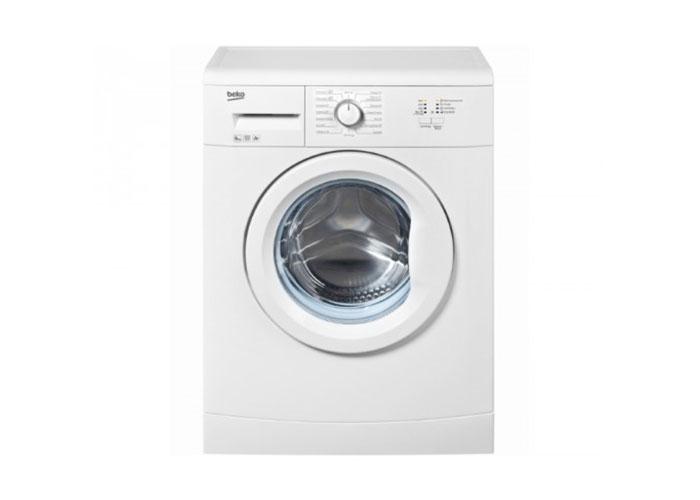 BEKO mašina za pranje veša WRE 6400B