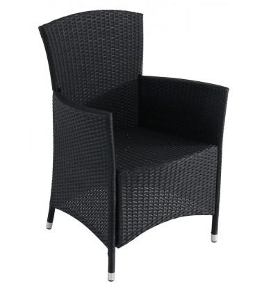 Baštenska  fotelja ATLANTIC od ratana