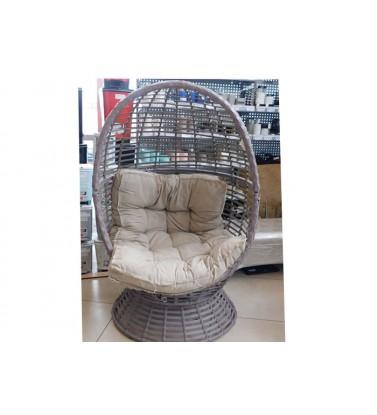 Dekorativna fotelja