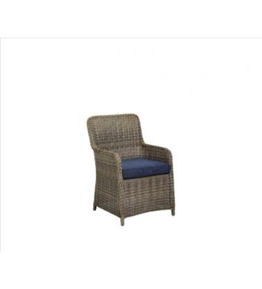 Baštenska  fotelja SICILY sa jastukom