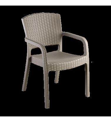 Baštenska stolica Verona
