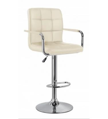 Barska stolica 5012F Bež/ crna