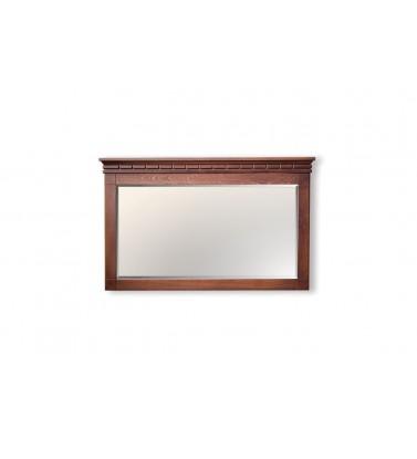 Ogledalo KAIRO - bela