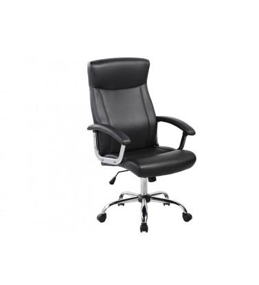 Kancelarijska fotelja 9343H Crna