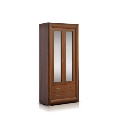 Dvokrilna vitrina LEON