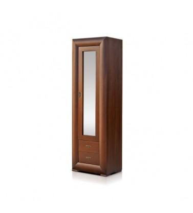 Jednokrilna vitrina LEON