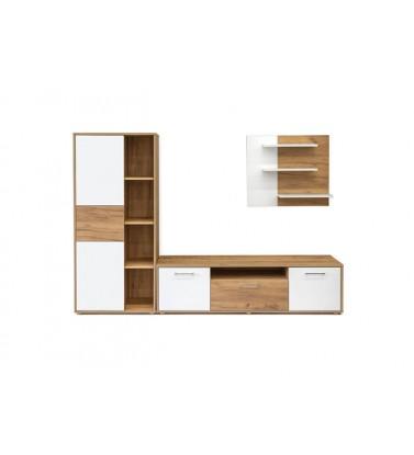 TV blok Luna - modularni