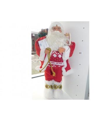 Dekorativni Deda Mraz 10 - manji