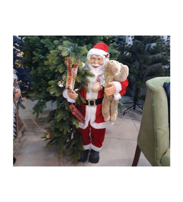 Dekorativni Deda Mraz 5