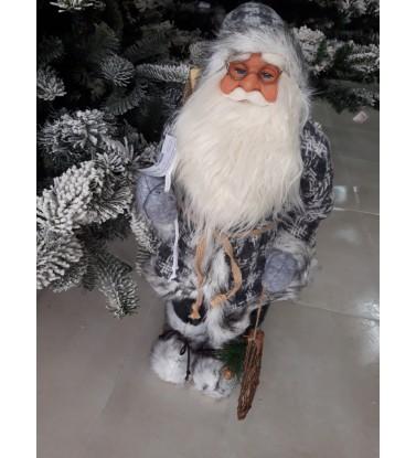Dekorativni Deda Mraz 10 - srednji