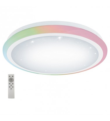 LED PLAFONJERA LIPARI 33195