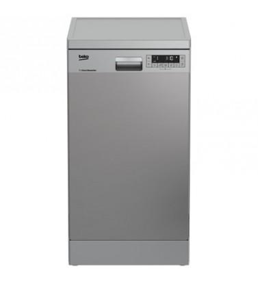 Masina za pranje sudova  BEKO DFS 26025 X
