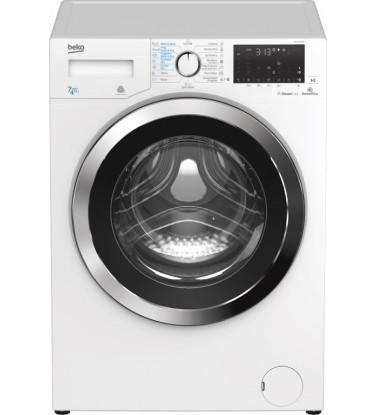Mašina za pranje i sušenje veša Beko HTE 7736 XC0